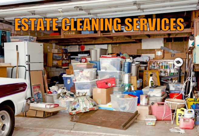 estate cleanup London Ontario